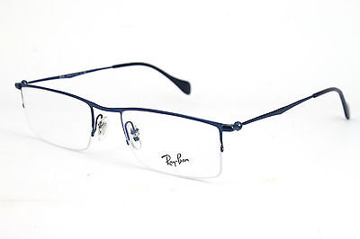 Ray Ban Brille / Eye-glasses RB6291 2787 52[]19 145 /A7