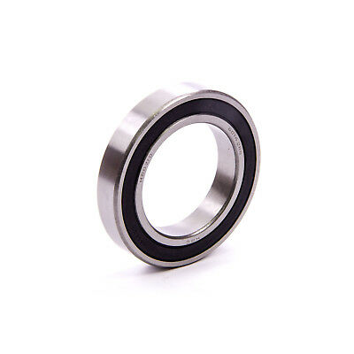 M & W ALUMINUM PRODUCTS 6014-2RS Birdcage Bearing