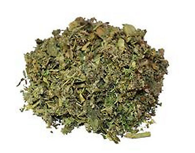 Herbal smoking mix blend Mullein-base Aromatic (Moonlight) 50g TheSpiceworks