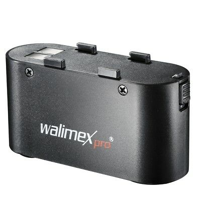 walimex pro Powerblock/Battery Pack Power Porta Batterie, B-Ware
