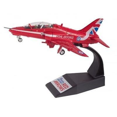 Royal Air Force Diecast Model - Red Arrow Plane - 1:72 Scale - 40608 - New