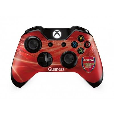Arsenal Xbox One Controller Skin Brand New