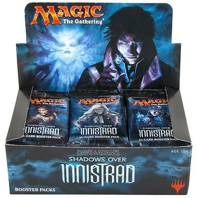 MTG FATE REFORGED Booster Box Factory Sealed MAGIC Priority Mail Shipping = FAST
