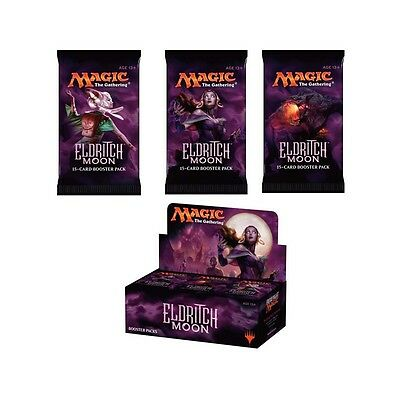 MTG ELDRITCH MOON Booster Box Factory Sealed MAGIC ==  FAST SHIPPING