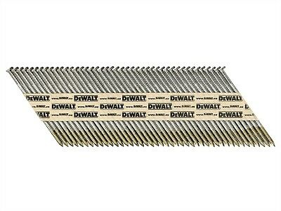 DeWalt DT99628RS-QZ Stainless Steel Ring Shank Nails 2.8 x 63mm - 1100