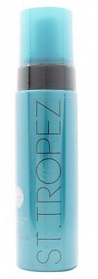 St Tropez Self Tan Express Bronzing Mousse 200Ml. New. Free Shipping