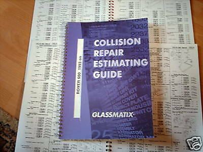 OEM part number guide Rover 600