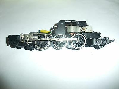 Hornby Dublo A4 2 rail B.R  locomotive chassis runner or spare parts