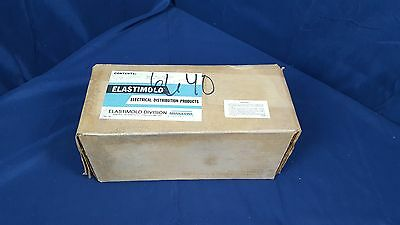 Elastimold Stand Off Plug 160SOP 160-SOP New in Box w Instructions Free Shipping