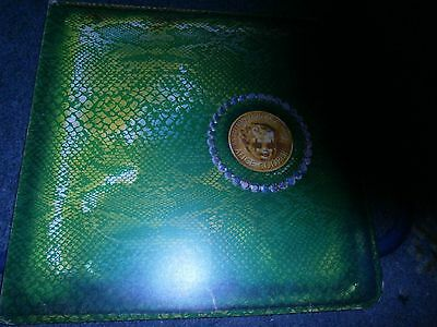 Alice Cooper-Billion Dollar Babies-Uk Issue With All The Bits!!