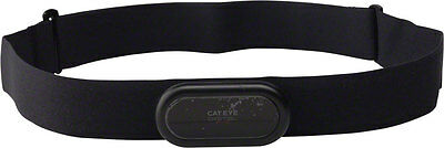 CatEye Strada Digital Heart Rate Sensor And Strap Kit