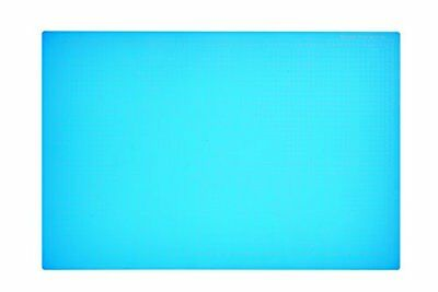 "Dahle 10693 Vantage Self-Healing Cutting Mat, 24"" x 36"", Blue, 5 layer PVC"