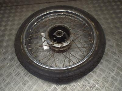 Honda CL175 CL 175 1972 Rear Back Wheel 18""