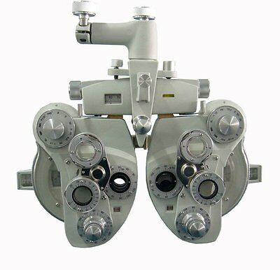 Phoropter Optical View Vision Tester Optometry Room Phoropter Ophthalmometer