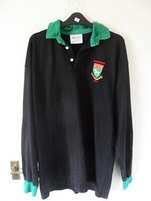 """Newmarket Rugby Union Shirt 42"""" halbro"""