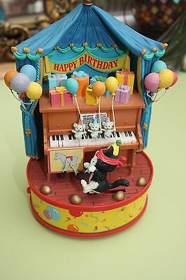 enesco Musical box