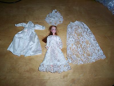 Pippa Wedding Dress Doll Not Included