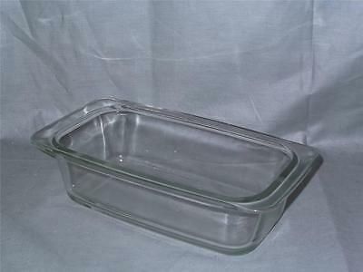 Glass Dish for Philips / Ekco Hostess Trolley or Side Server (4-Dish Type)