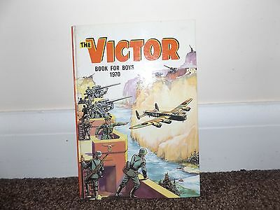 Victor Annual 1970 price unclipped