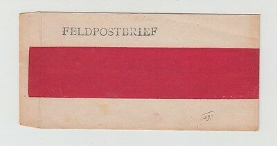 China Old Cover Feldpostbrief !!