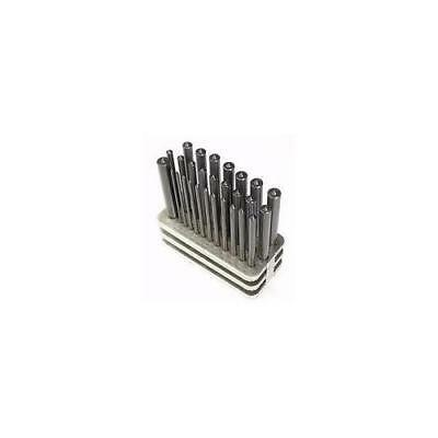 """HHIP 8600-0041 28 Piece Transfer Punch Set, 3/32"""" - 1/2"""" New"""