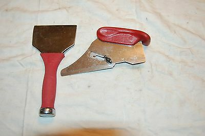 Roberts Carpet Stair Tool and Cushio Back Cutter 10-146