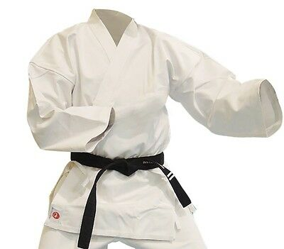 Canvas Karate Jackets Many Sizes And Weights Good Quality And Fit