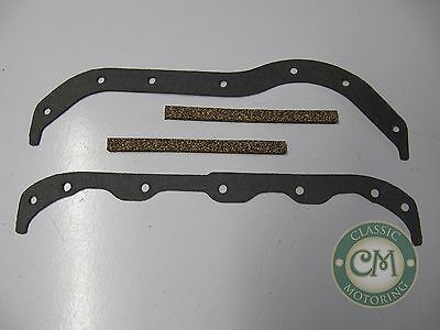 Engine Sump Gasket Kit suit MG Midget, Austin Healey Sprite 1275cc AJM528