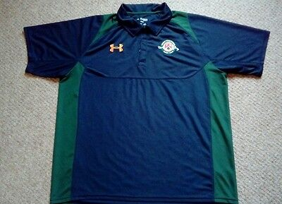 Player Issue Ealing Trailfinders Polo Shirt