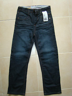 jean  nky 8 ans taille ajustable neuf