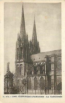 63 Clermont-Ferrand Cathedrale
