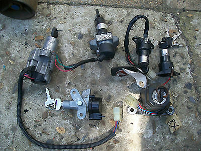 joblot ignition switches