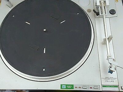 Sony PS-LX5 Turntable working  pslx5