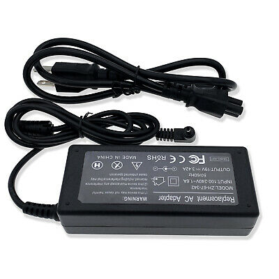AC Adapter Charger For Acer Aspire R14 R5-571TG-78G6 Laptop Power Supply Cord