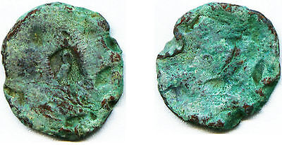 Ancient  Coin: Unknown, maybe Greek?