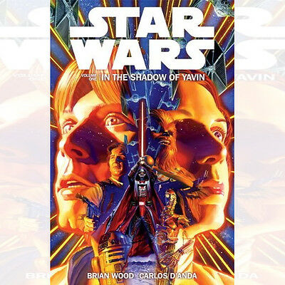 Star Wars Volume 1: In the Shadow of Yavin New Paperback