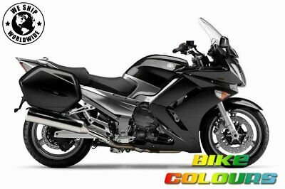 Touch Up Paint For Yamaha Fjr