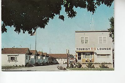 Knotty Pine Cabins and Motel and Tourist Rooms Escanaba  MI Mich