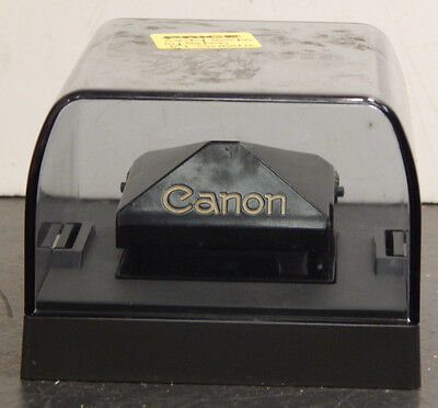 Canon F-1 / F1 eye level prism viewfinder