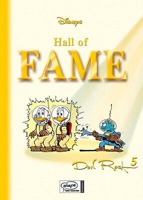 Don Rosa Hall of Fame 16   signiert   Ehapa