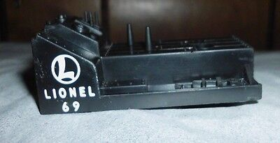 Lionel Parts:  610-8417-003  Section Gang Car Cover