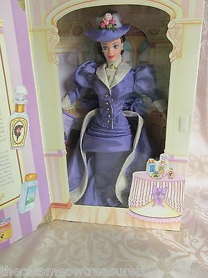 Barbie as Mrs PFE Albee Doll First in the Series Avon Release Vintage New 1997