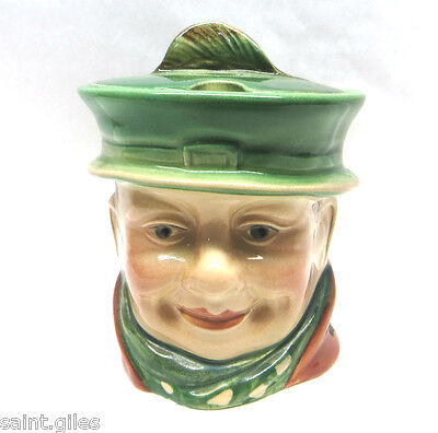 Beswick Tony Weller Covered Pot Model Number 1207 - Excellent Condition