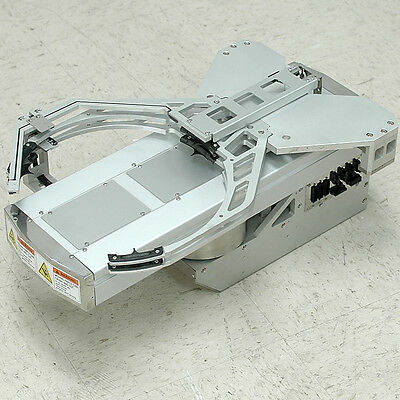300mm Semiconductor Wafer Handling Robot Module Dual Hands that Rotates, Extends