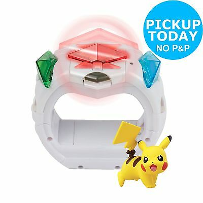 Pokemon Z Ring. From the Official Argos Shop on ebay