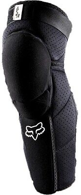 Fox Clothing Launch Protective Knee/Shin Guards