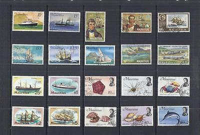 x9952 Thematics / Boats/ A Small Collection Early & Modern Umm & Lhm
