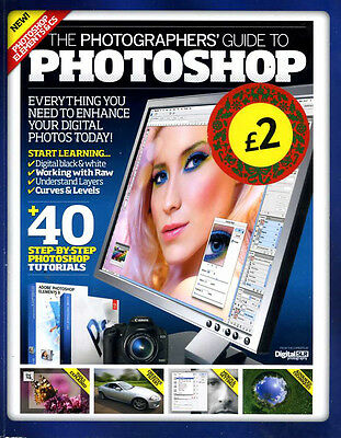 Photographers' Guide to Photoshop