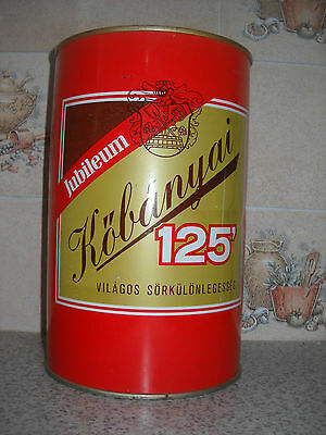 4. Liter gallon from  Hungary