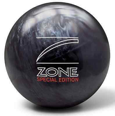 15lb Brunswick Danger Zone Black Ice LIMITED SPECIAL EDITION Pearl Bowling Ball